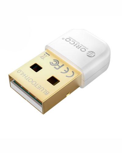 Bluetooth адаптер ORICO BTA-403-WH (Белый)